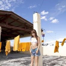 Azusa Yamamoto - Picture 1