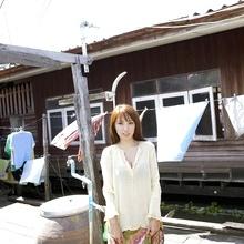 Azusa Yamamoto - Picture 13