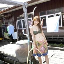 Azusa Yamamoto - Picture 14