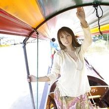Azusa Yamamoto - Picture 8