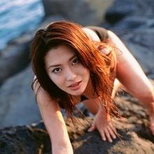 Haruna Yabuki - Picture 1