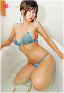 Hitomi Kitamura Vol 1