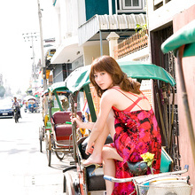 Yumi Sugimoto - Picture 21