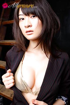 Mayu Mitsui