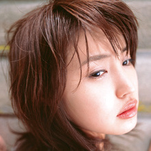 Megumi Fukushita - Picture 1