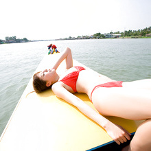Yumi Sugimoto - Picture 11