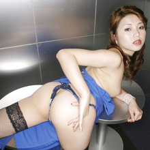 Yuna Takizawa - Picture 22